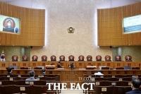대법원 재판부 재구성…김경수 지사 사건 2부로