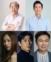 장광·최원영·임원희, KBS2 새 퓨전 사극 '꽃 피면' 합류