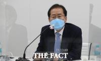 [속보] 홍준표, 국민의힘 복당 선언