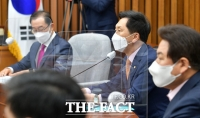 김기현, '나라다운 나라' 아닌