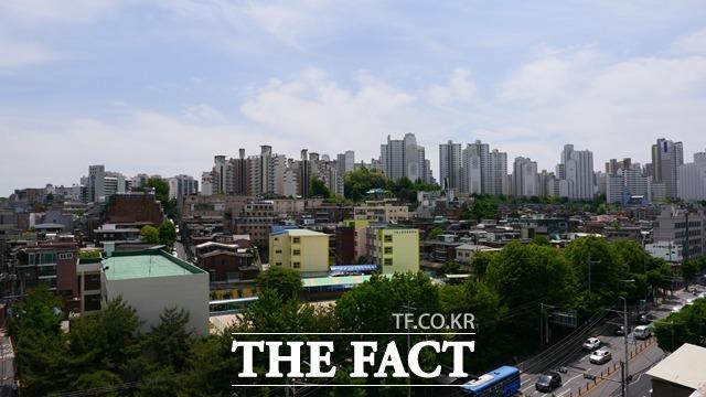 GS건설, 포스코건설 상대로 '리벤지 매치'…노량진3구역 수주전 ..