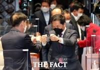 김기현, 정부·여당