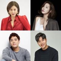 최명길X소이현, '빨강 구두' 출연 확정…일일극 보증수표 귀환