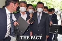 박삼구 전 금호아시아나 회장 구속…