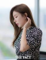 [TF인터뷰] '서방님' 장혜리