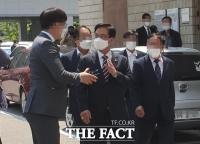 '허위 경력 표기' 최춘식 의원 벌금 80만원...당선 무효 면해