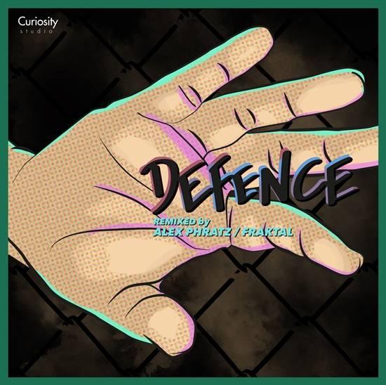 이태원 클라쓰에 삽입된 연주곡 Defense는 이탈리아 밀라노에서 활동 중인 DJ 알렉스 프라츠가 리믹스하기도 했다. /호기심 스튜디오 제공