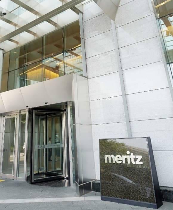 메리츠증권은 올해 1분기 기준 당기순이익이 2117억 원으로 역대 최고치를 기록했다고 14일 밝혔다. /메리츠증권 제공