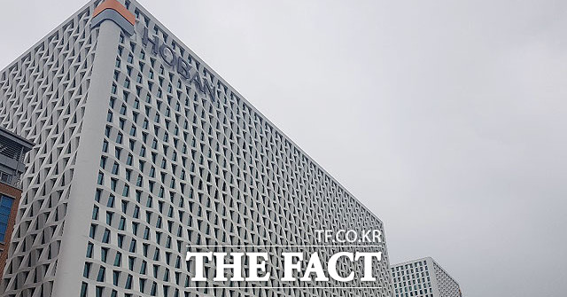호반건설, 한국건설생활환경시험연구원과 신기술·연구개발 '박..