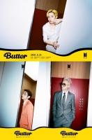 방탄소년단 제이홉·지민·뷔, 티저 피날레…빌보드 기대감 UP