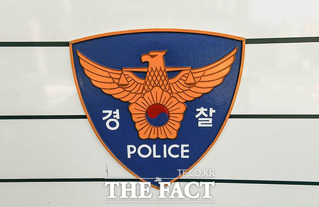 운행 중이던 택시에서 묻지마 살인을 저지른 20대 승객이 경찰에 붙잡혔다. /이동률 기자