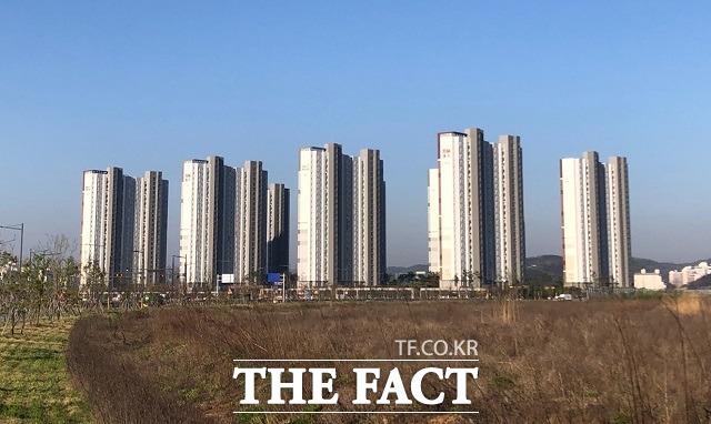 서울보다 더 오른 '이곳'…올해 아파트 값 상승률 1위 지역은?