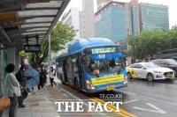 '5·18' 41주년, 대구 '518'버스로 민주화 운동 의미 되새겨