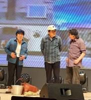 뮤지컬 형식 개그 낭만콘서트, '2021 웃는날 좋은날' 비대면 공연