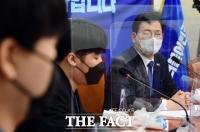 [취재석] 뚝 떨어진 민주당 청년 지지율, '손절 이유' 있다
