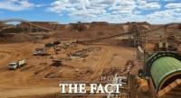 포스코, 이차전지용 호주 니켈 광산회사 지분 인수