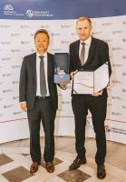 현대차 체코공장, '체코 국가 품질상' 최우수상 4회 연속 수상