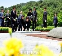 노무현 전 대통령 서거 12주기 추도식 오는 23일 엄수…여권 대선주자 집결