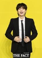 BTS 슈가, 건강 이상 무 '환한 미소'