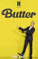 '버터와 지민' [포토]