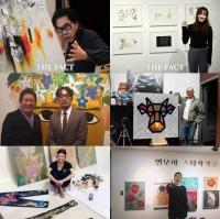 [아트테이너①] 미술 작가 등단, 연예인에게만 엄격한 기준(영상)