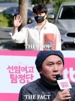 '김호중 소속사' 생각엔터, 여운혁 PD와 新 보이그룹 오디션 론칭