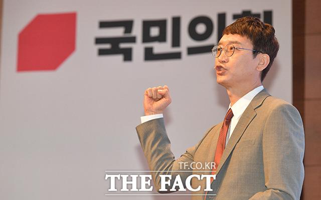 김웅 후보