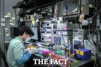 SKT 주도 'SKB컨소시엄', 양자암호통신 국책과제 대거 수주
