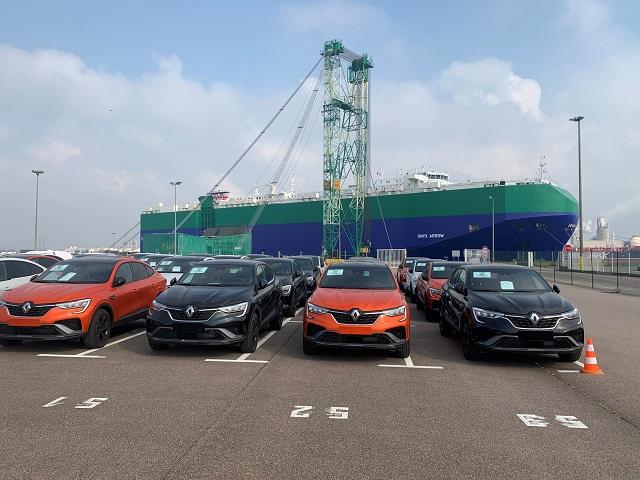 르노삼성, 6월부터 유럽 28개국서 'XM3' 본격 판매