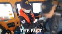 군산해경, 29~30일 선박 음주 운항 일제 단속