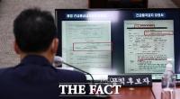 '김학의 불법출국금지' 자료 확인하는 김오수 [TF사진관]