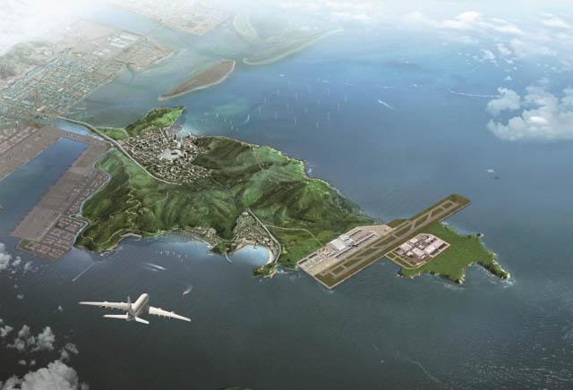 국토부, 가덕도신공항 사전타당성 조사 용역 착수