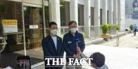 김재순 청년노동자 사망사고 사업주 징역1년 선고 법정구속