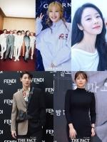 K-팝 새 역사 쓴 방탄소년단, '학폭 인정' 지수는 법적대응 [TF업앤다운]