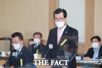 충북도, 내년 정부예산 확보…지역 국회의원들과 '맞손'
