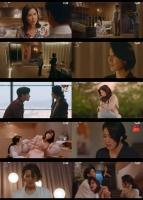 '마인' 이보영, 충격·오열…시청률 두 자릿수 돌파