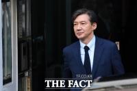 '조국의 시간' 출간에 민주당 '술렁'…파장 촉각