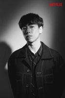 이현우, 한국판 '종이의 집' 합류…강도단 막내 리우 역
