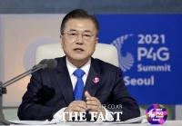 文대통령, 정상외교 박차…국제무대 존재감 키우기