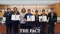 울진군청 사격실업팀, 올림픽 메달 기대