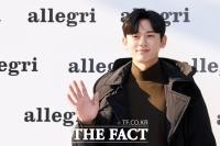 '남양주 인싸' 이지훈, 1인 기획사 썸엔터테인먼트 설립