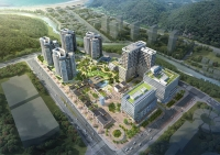 롯데호텔, 시니어 타운 사업 진출…오시리아 관광단지 내 오픈
