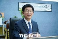 강인규 나주시장, 공약이행평가 최우수 'SA'등급 달성