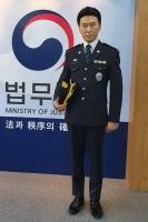 가수 강진, 4일 법무부 교정홍보대사 위촉