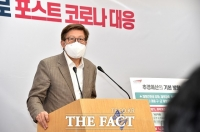 박형준 부산시장, 첫 추경 1조1221억원 편성…
