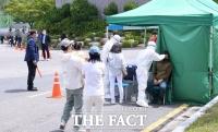 대전, 교회·학원 관련 12명 등 총 22명 무더기 확진