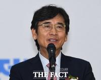 '한동훈 명예훼손 혐의' 유시민 22일 첫 재판