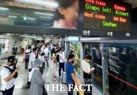 코로나에 지하철·버스 재정부담 급증…고민 깊은 서울시