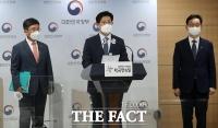 LH 혁신안 발표하는 노형욱 국토부 장관 [포토]