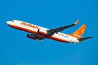 제주항공, 취항 15주년 기념…9일까지 국내선 편도 '9700원' 판매